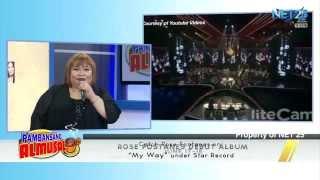 Pambansang Almusal Videos - CP - Fun & Music Videos