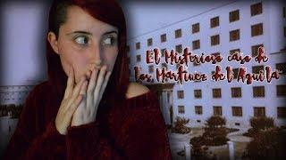 El TERRIBLE CASO De Los MARTÍNEZ DEL ÁGUILA | Nekane Flisflisher