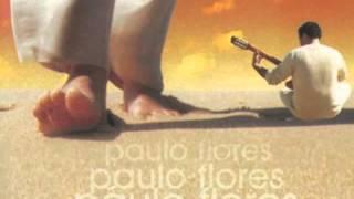 Paulo FLores   É Sô Ma Bô