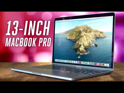 External Review Video vGWd7MEq8-w for Apple MacBook Pro 13-inch Laptop (May 2020)