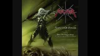 Skelator - Bane of the Black Sword