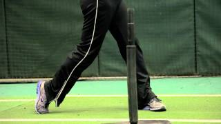 Fundamental Hitting Drills with Carie Dever-Boaz