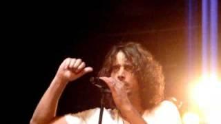 Chris Cornell - Never Far Away (live in Berlin 2009)