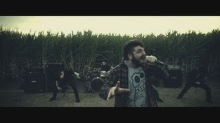 AVERSIONS CROWN - Hollow Planet (OFFICIAL VIDEO)