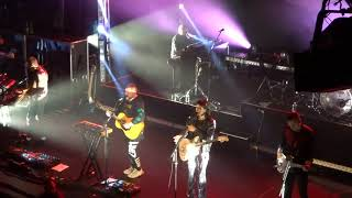 OF MONSTERS AND MEN - Wild Roses@ Le Trianon, Paris - 2019-11-04