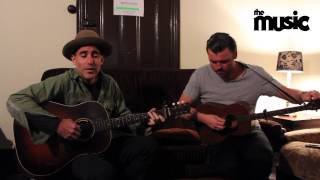 Joshua Radin - We'll Keep Running Forever [theMusic Sessions]