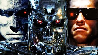T 800 MODEL ORIGINS   PREDATOR AND TERMINATOR UNIVERSE COULD BE LINKED