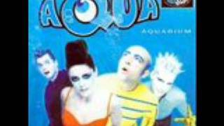 CandyMan Aqua