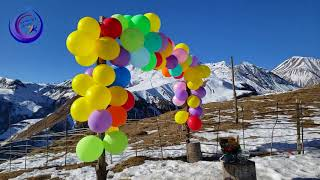 Marriage Proposal in Gudauri – with Travel Door