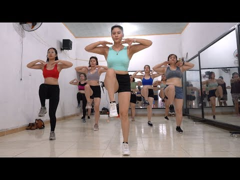 Exercise To Lose Weight FAST    Zumba Class