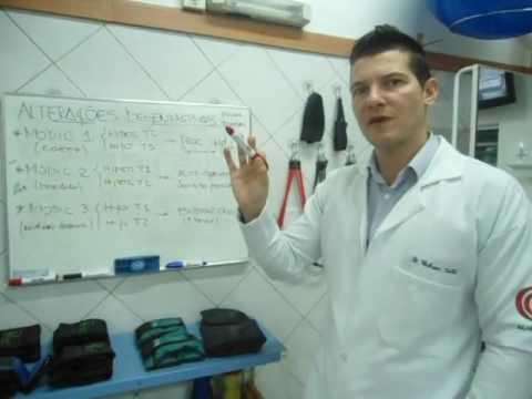 Estâncias de tratamento de hipertensão