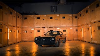 Connect & Cruise Crate Powertrain Systems: 1973 Chevelle Laguna