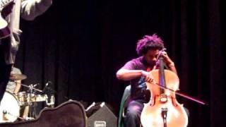 Jon Foreman - Southbound Train (Acoustic)