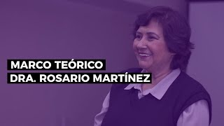 Qué Es El Marco Teórico De Una Tesis - Dra. Rosario Martínez