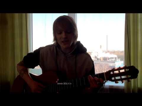 Dzied circenītis aizkrāsnē 2012