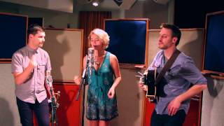 "Hannah Gill and The Hours | ""S.O.B."" Nathaniel Rateliff Cover"