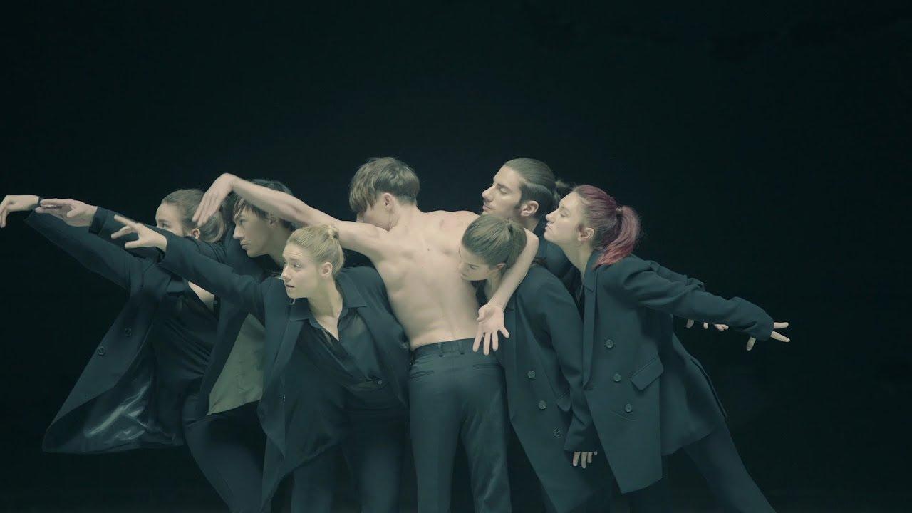 BTS — Black Swan