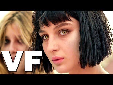 BABY Saison 2 Bande Annonce VF (Netflix 2019) Série Adolescente