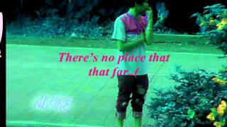 No Place That Far  Westlife  ft davey m..