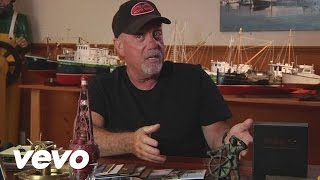 Piano Man – The Complete Albums Collection Video