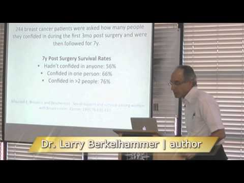 Video: Social Support, Development of Cancer, and Cancer Survival