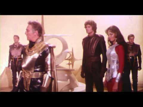 Starcrash Le Choc des étoiles (1978) [HD] Bande annonce V.F