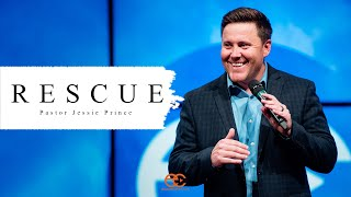 Pastor Jessie Prince: Rescue