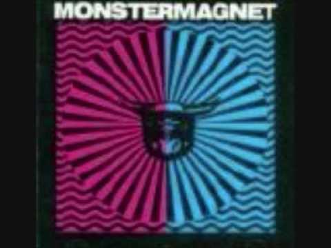 Monster Magnet - Black Mastermind