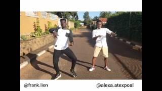 Timaya Psquare  Dance Choreography