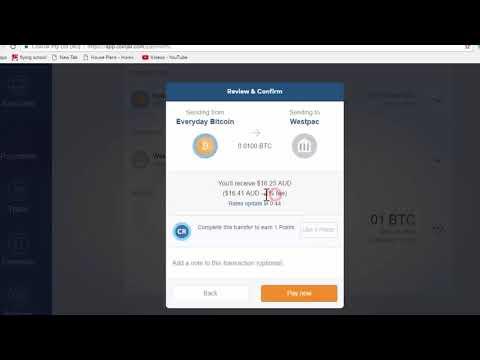 Margin trading bitcoin