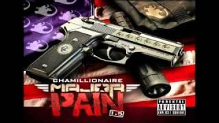 13. Chamillionaire - When Ya On ft. Nipsey Hussle (Major Pain 1.5) (MIXTAPE DOWNLOAD)