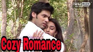 Anurag and Prerna's cozy 'jungle' romance in Kasautii Zindagi Kay