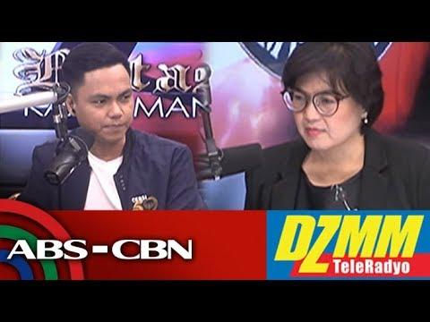 [ABS-CBN]  TIPS: Paano makatitiyak na lehitimo ang napiling recruitment agency?   DZMM