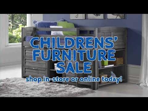 Childrens' Furniture