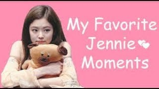 My Favorite Jennie (BLACKPINK) Moments from 2016 - 2018 [Cute, funny, silly] Happy Birthday Jennie