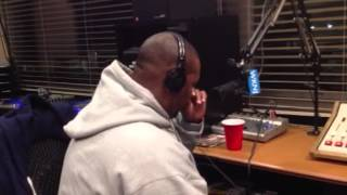 Shabaam Sahdeeq Interview on Ear 2 The Streets Radio