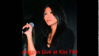 Anggun - Etre Une Femme (Live Acoustic)
