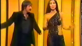Sonny and Cher All I Ever Need is You 1976