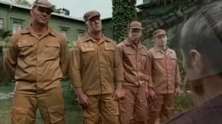 Топ Русских актеров мастеров боевых исскуств  Круче Чак Норриса?
