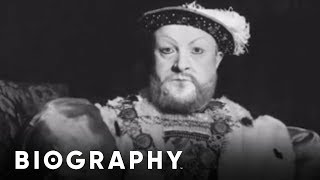 Henry VIII - King of England & Initiated the English Reformation | Mini Bio | BIO