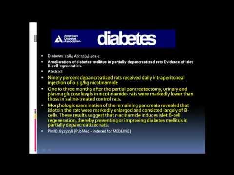 Trauben und Bananen können Diabetes sein