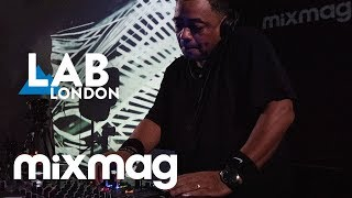 Delano Smith - Live @ Mixmag Lab LDN 2019