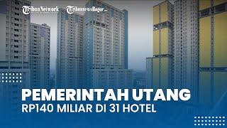 Pemerintah Berutang Rp140 M di 31 Hotel di Jakarta, Biaya Isolasi Pasien Covid-19