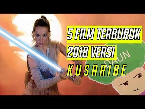 5 Film Bioskop Terjelek di 2018  - Dunia Geek