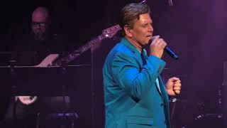 Incredible Michael Bolton Impression - Darren Dowler Live
