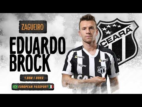 BR Eduardo Brock | Defender