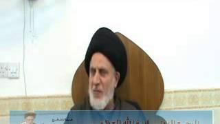 السيد علي البغدادي – ولاية الفقيه وتشكيل الحكومة الأسلامية الجزء الثاني – 2014