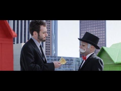 Monopoly - Hra o život