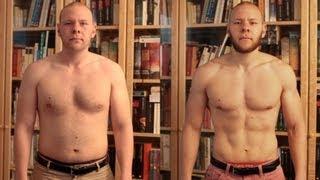 15 WEEKS BODY TRANSFORMATION - FREELETICS