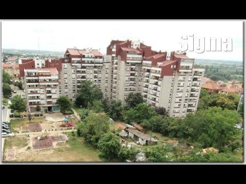 Stan Trgovačka cukarica Žarkovo 66m2 65500e